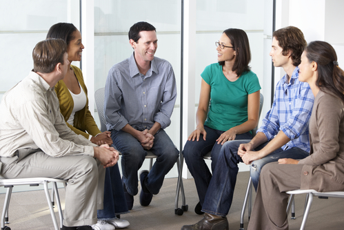Divorce Support Group in NJ - Alexander Mediation Group